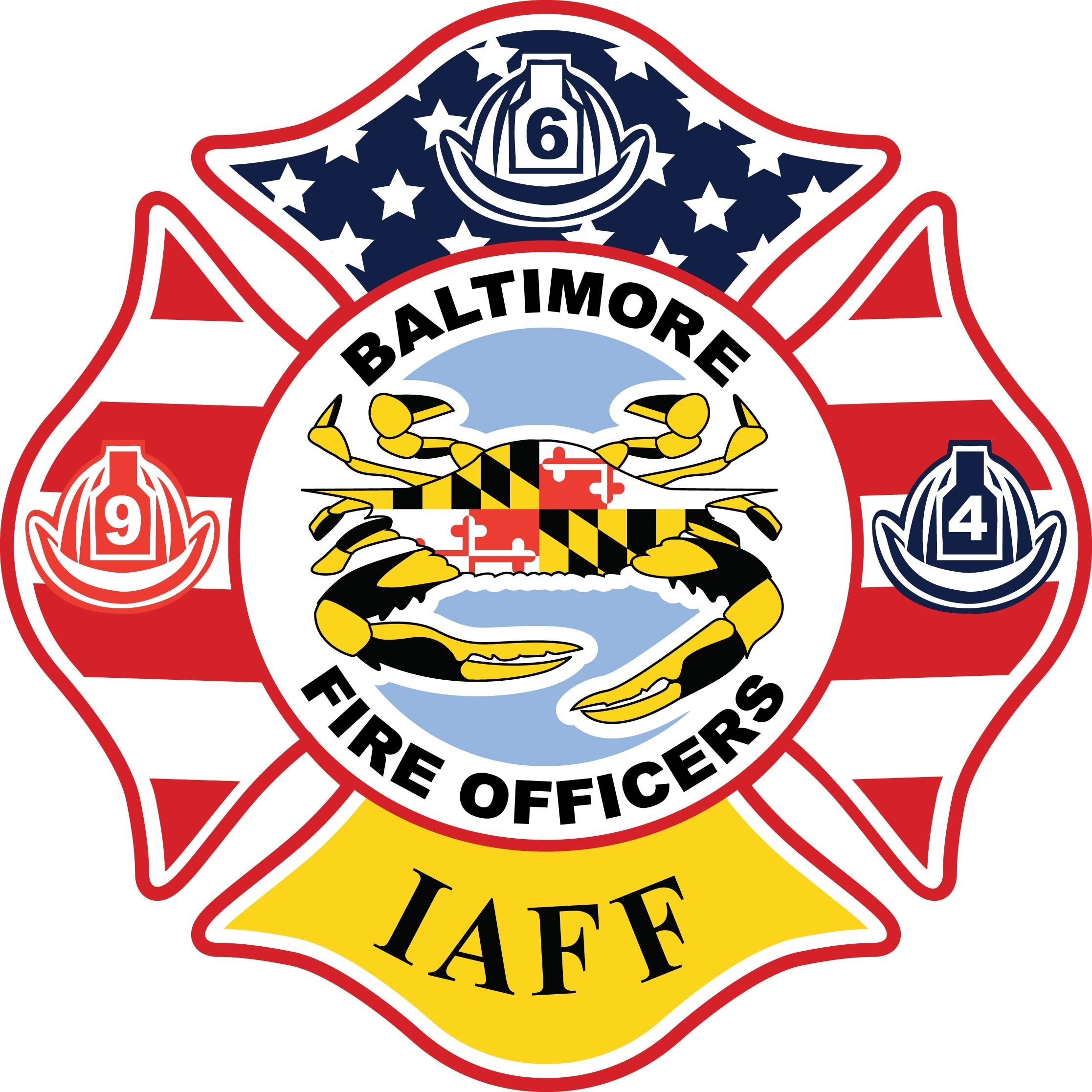 cceedbed828cd Baltimore Fire Officers Association – Baltimore Fire Officers ...